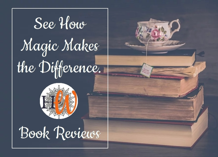Magic Book Reviews with Historical Witchcraft