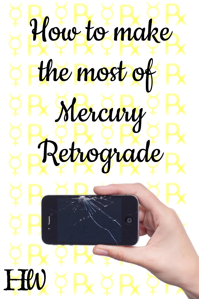 February 2020, Mercury Retrograde Made Easy
