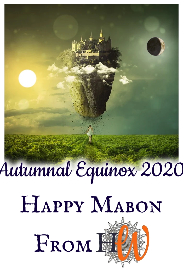Mabon Celebrating Made Easy